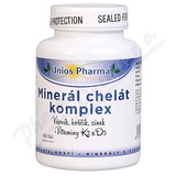 Uniospharma Minerál chelát komplex tbl. 90