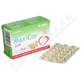 MaxiCor forte tob. 30