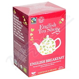 English Tea Shop Bio English Breakfast 20x2g n. s.