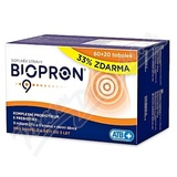 Walmark Biopron9 tob. 60+20