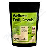 Wellness Daily Protein jahoda-malina 525g