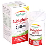JAMIESON Acidophilus Super Strain cps. 90