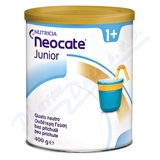 Neocate Junior bez příchutě por. plv.  1x400g