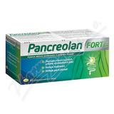 Pancreolan forte 6000U tbl. ent. 60