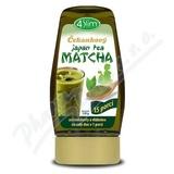 Čekankový japan tea Matcha sladidlo 330g