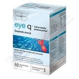 eye q žvýkací jahodová příchuť tob. 60