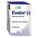 Evelor H tbl. 30