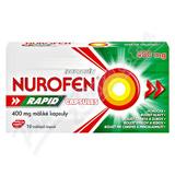 Nurofen Rapid 400mg cps. mol. 10