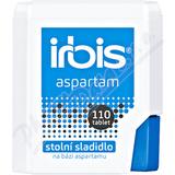 IRBIS Aspartam tbl. 110 dávkovač volně