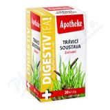 Apotheke DigestivTea Trávicí soustava čaj 20x1. 5g