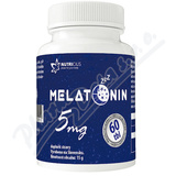 Melatonin 5mg tbl. 60