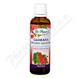 Dr. Popov Kapky bylinné Guarana 50ml