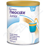 Neocate Junior bez příchutě por. plv. sol.  2x400g