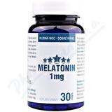 Melatonin 1mg tbl. 30 Clinical