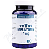 Melatonin 1mg tbl. 100 Clinical