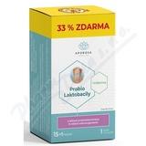 APOROSA Probio Laktobacily cps. 15+5