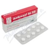 Ambroxol AL 30 tbl. 20x30mg