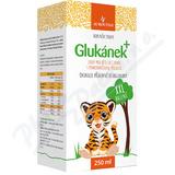 Glukánek sirup pro děti 250ml