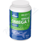 Vitar Omega 3 1000mg cps. 90