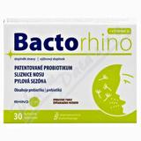 Favea Bactorhino+vit. D tob. 30