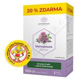 APOROSA Menopauza Herba cps. 100+20