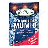 Dr. Popov Mumio 200mg tbl. 60