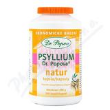 Dr. Popov Psyllium cps. 240