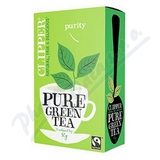 Čaj Clipper Pure Green Tea 26x1. 7g