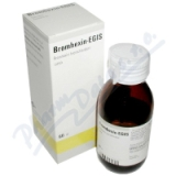 Bromhexin - Egis sol. 1x60ml-120mg