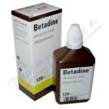 Betadine (chirurg. )liq. 1x120ml (H)