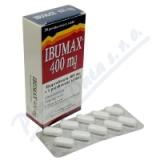 Ibumax 400mg por. tbl. flm. 30x400mg