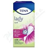 Ink. vložky TENA Lady Slim Ultra Mini 28ks 761130