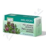 Melaton tobolky pro dobrý spánek tob. 30 Fytopharma