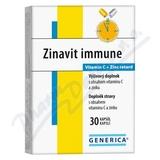 Zinavit immune Generica cps. 30