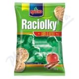 RACIOLKY jablko-skořicové 60g