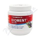 Bioment masážní gel 370ml