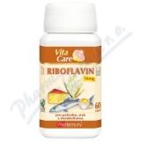 VitaHarmony Riboflavin tbl. 60x10mg