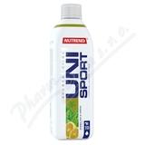 NUTREND Unisport zelený čaj-citron 1000ml