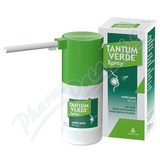 Tantum Verde Spray orm. spr. 30ml 0. 15%