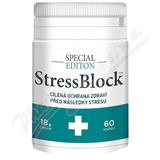 Brainway StressBlock cps. 60