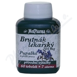MedPharma Brutnák lékařský 205mg+pupalka tob. 67