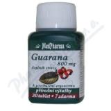 MedPharma Guarana 800mg tbl. 37