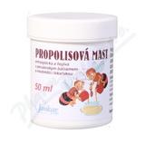 Propolisová mast +peruán a medvědice Dr. Bojda 50ml