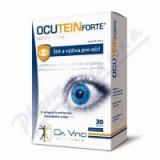 Ocutein FORTE Lutein 15mg Da Vinci Academia tob. 30