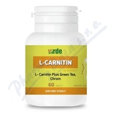 L-Carnitin Plus Green Tea + Chrom tbl. 60