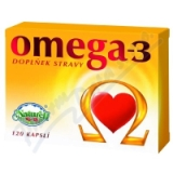 Omega-3 cps. 120 Naturell
