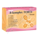 Rosen B-komplex FORTE drg. 25