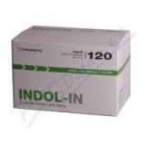 INDOL-IN pro ženy cps. 120