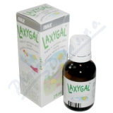 Laxygal por. gtt. sol. 1x25ml