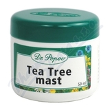 Dr. Popov Tea Tree mast 50ml